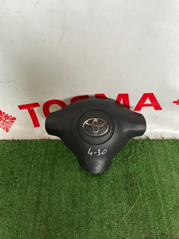 Airbag на руль Toyota Probox NCP58 1NZ 2005