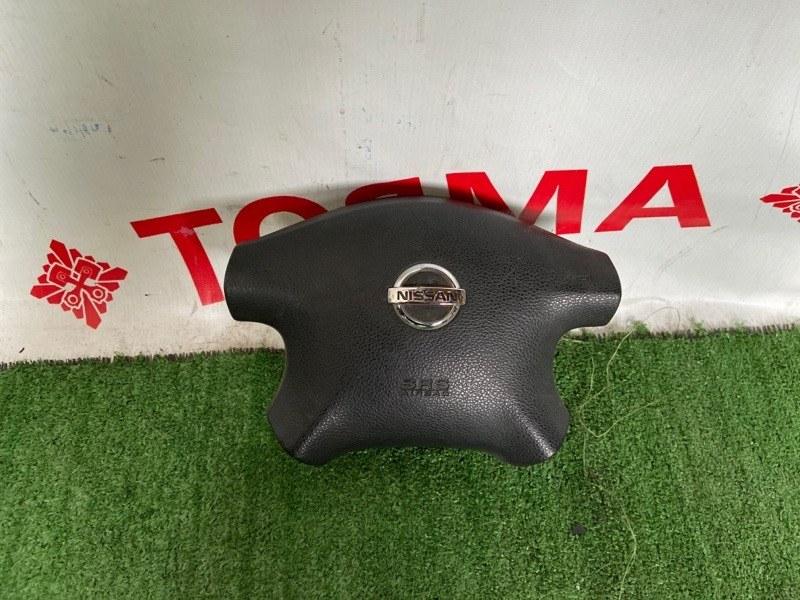Airbag на руль Nissan Sunny B15 QG15 2003