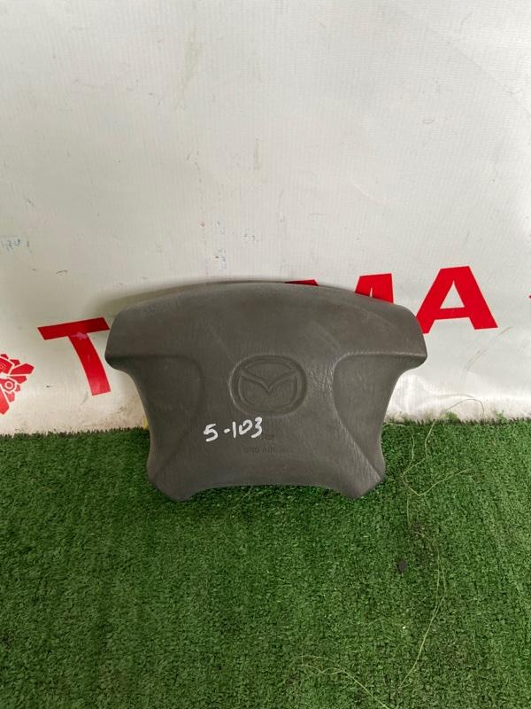 Airbag на руль Mazda Demio DW3W B3 1999