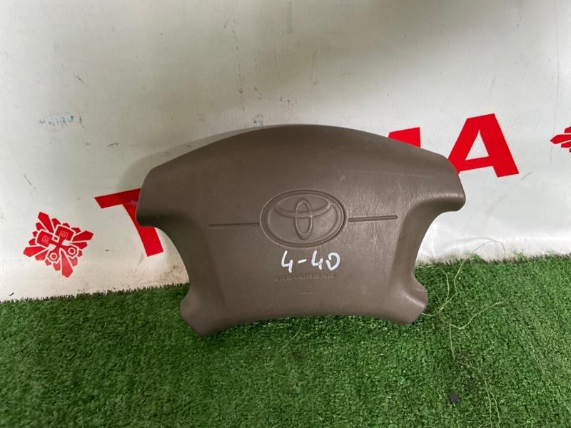 Airbag на руль Toyota Sprinter AE110 5A 1998
