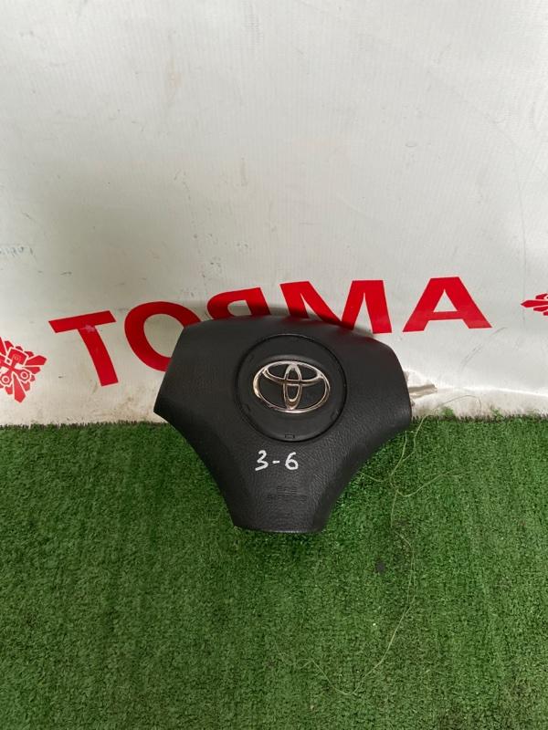 Airbag на руль Toyota Premio AZT240 1ZZ 2002