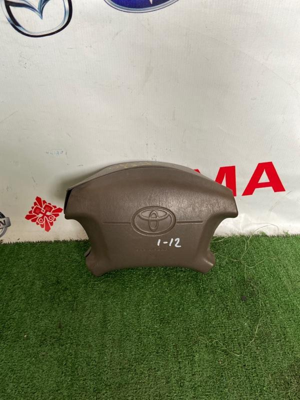 Airbag на руль Toyota Vista CV40 4S
