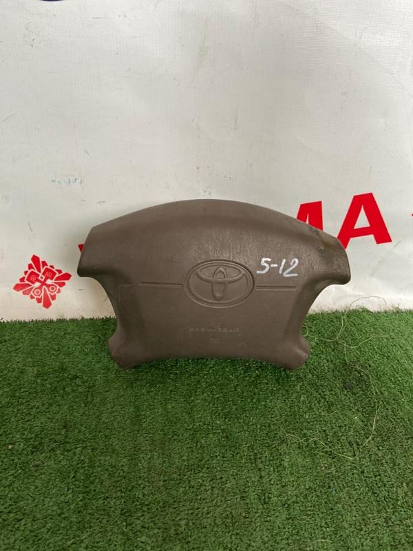 Airbag на руль Toyota Vista CV40 4S 1998