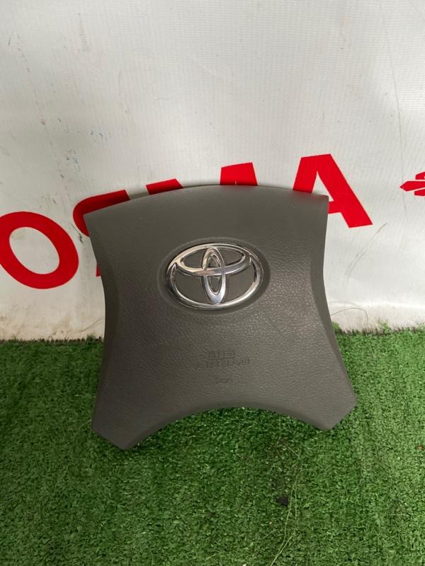 Airbag на руль Toyota Allion ACV40 2AZ 2006