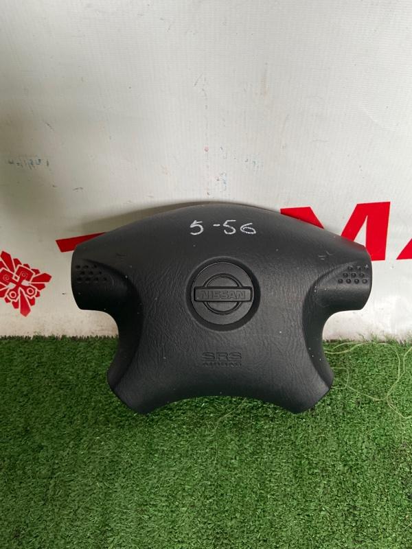Airbag на руль Nissan X-Trail NT30 QR20 2002