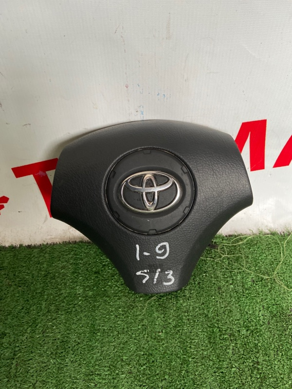 Airbag на руль Toyota Premio NZT240 1NZ