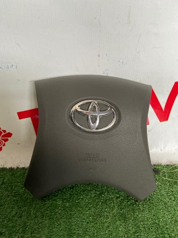 Airbag на руль Toyota Allion ACV40 2AZ 2007