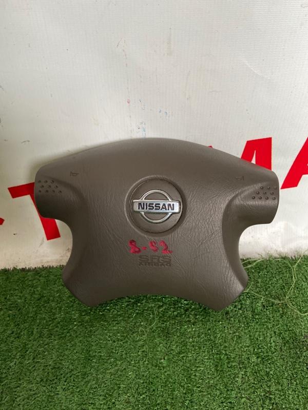 Airbag на руль Nissan Bluebird Sylphy FG10 QG18 2002