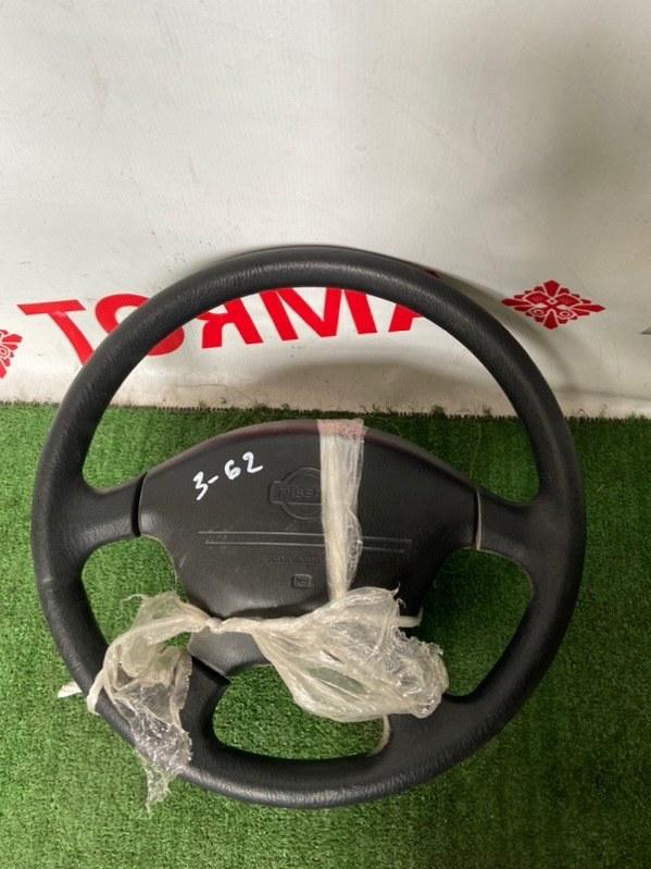 Airbag на руль Nissan R'nessa N30 GA15 1997