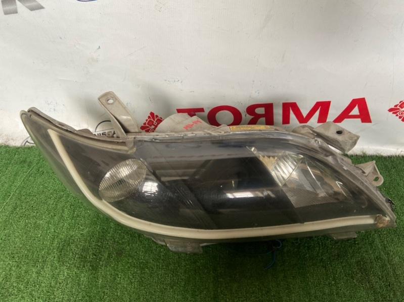 Фара Toyota Camry ACV40 передняя правая