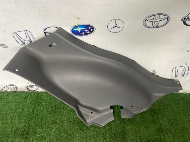 Обшивка багажника Toyota Harrier ACU10