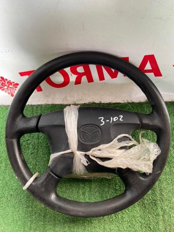Airbag на руль Mazda Capella GF8P FP 1999