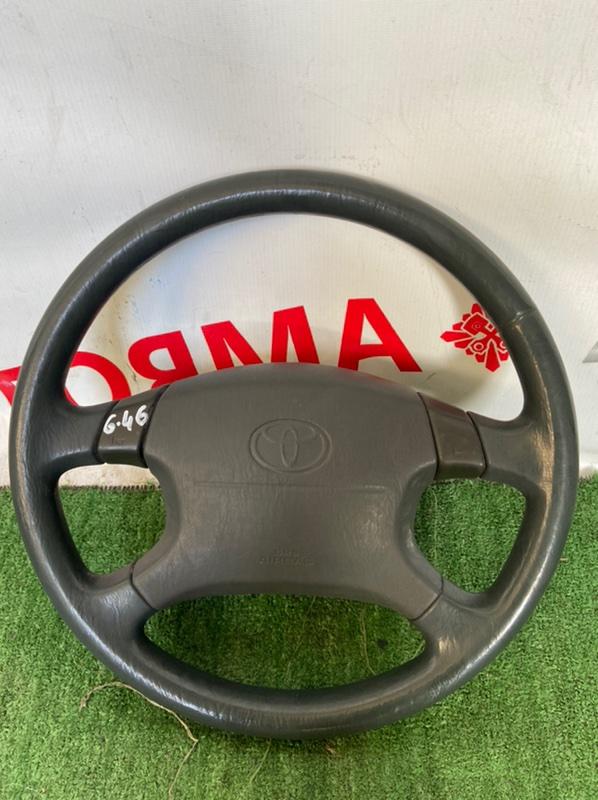 Airbag на руль Toyota Sprinter Marino AE101 4A 1996