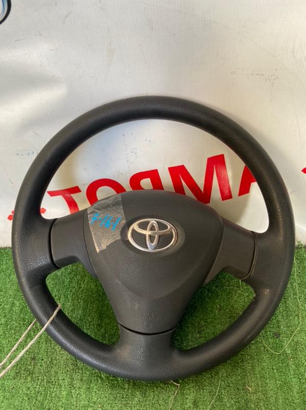 Airbag на руль Toyota Corolla NZE141 1NZ 2006