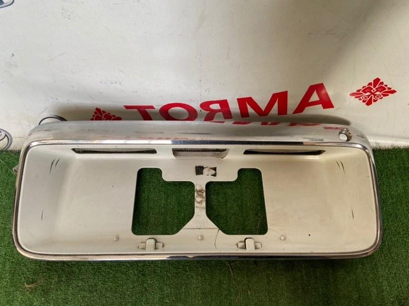 Рамка под номер Honda Odyssey RA1