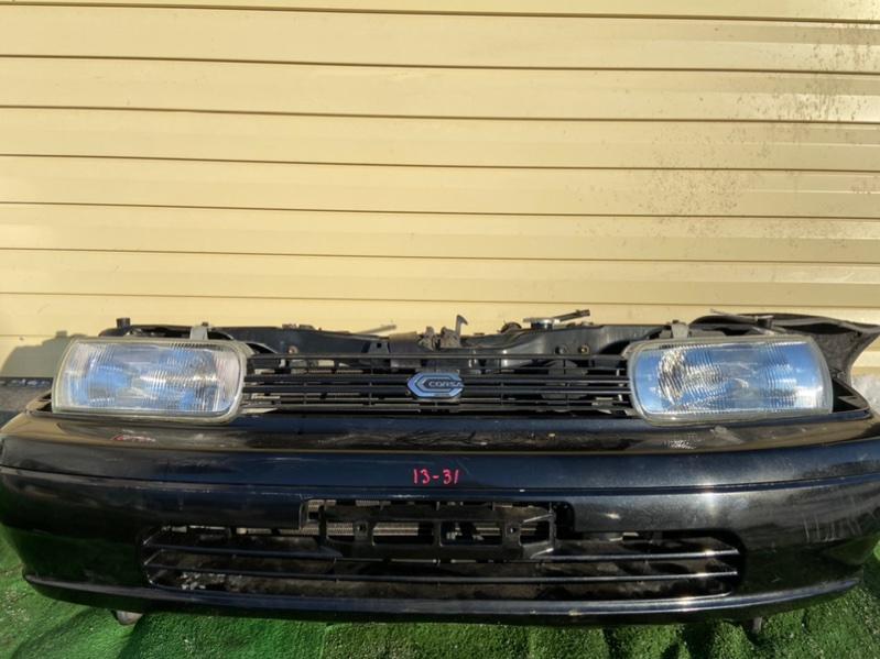 Nose cut Toyota Corsa EL51