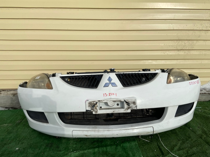 Nose cut Mitsubishi Lancer CS6A 4G93