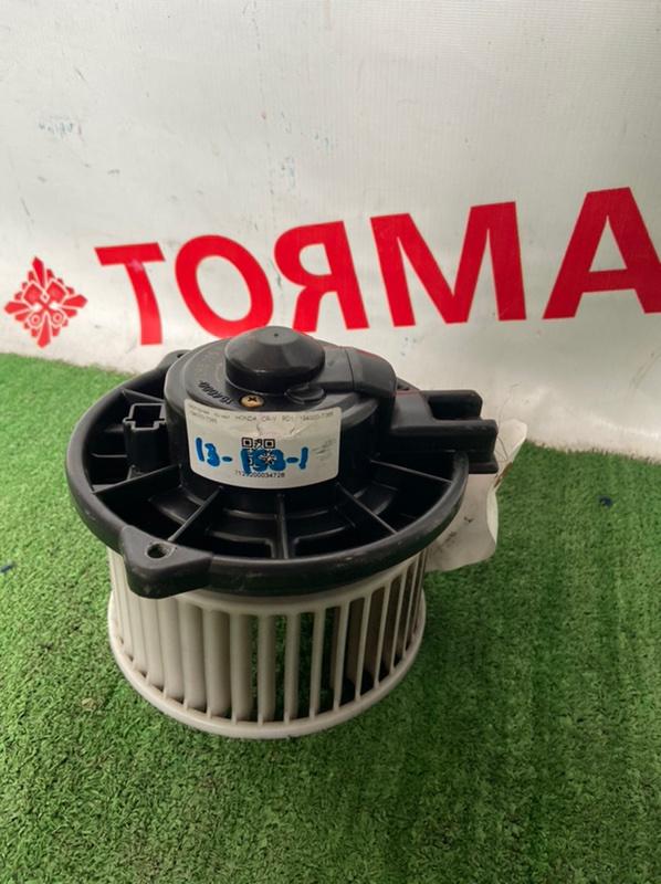 Мотор печки Honda Cr-V RD1