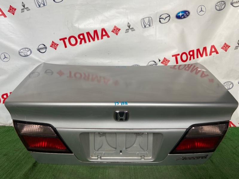 Крышка багажника Honda Accord CF3