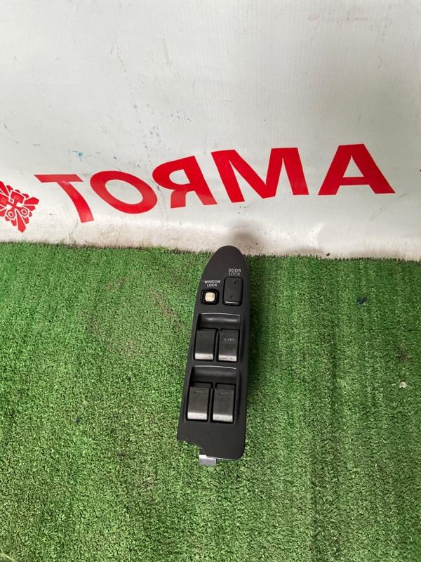 Блок упр. стеклоподьемниками Toyota Corolla Ceres AE101