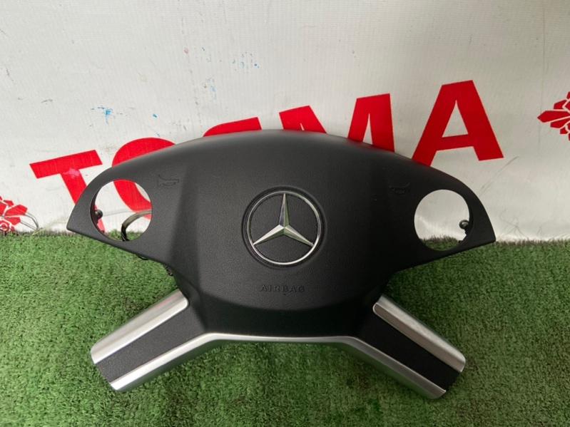 Airbag на руль Mercedes R-Class