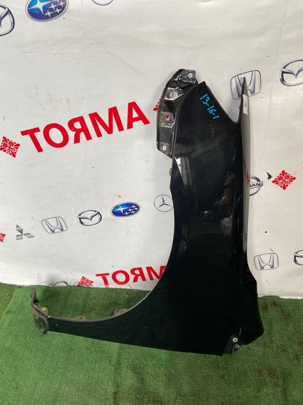 Крыло Toyota Corolla Axio NZE141 переднее левое
