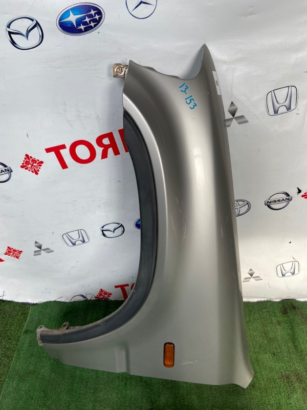 Крыло Honda Cr-V RD1 переднее левое