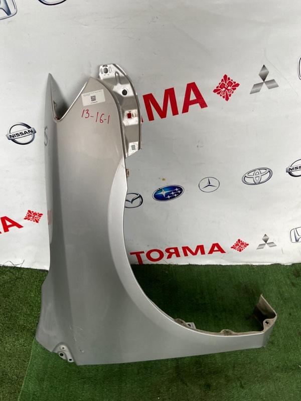 Крыло Toyota Corolla Axio NZE141 переднее правое