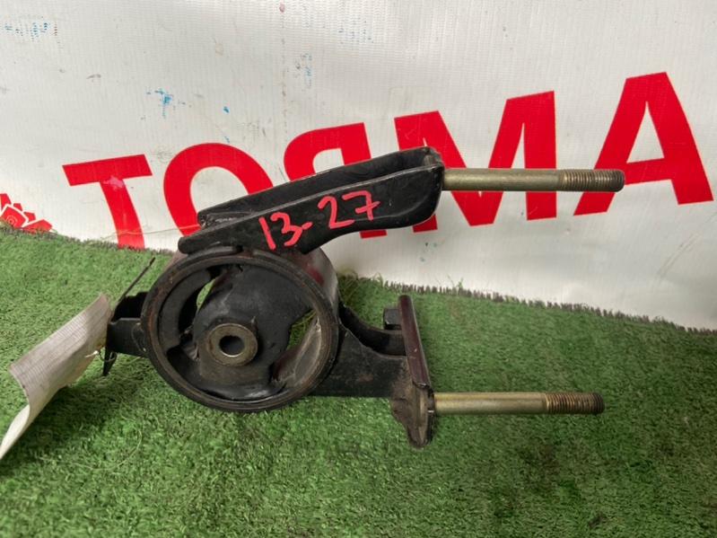 Подушка двигателя Toyota Porte NNP10 задняя