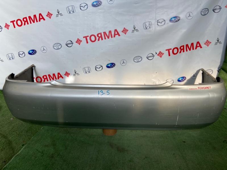 Бампер Toyota Mark Ii GX110 задний