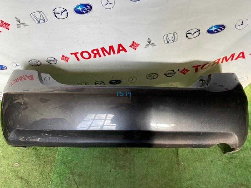 Бампер Toyota Camry ACV40 задний