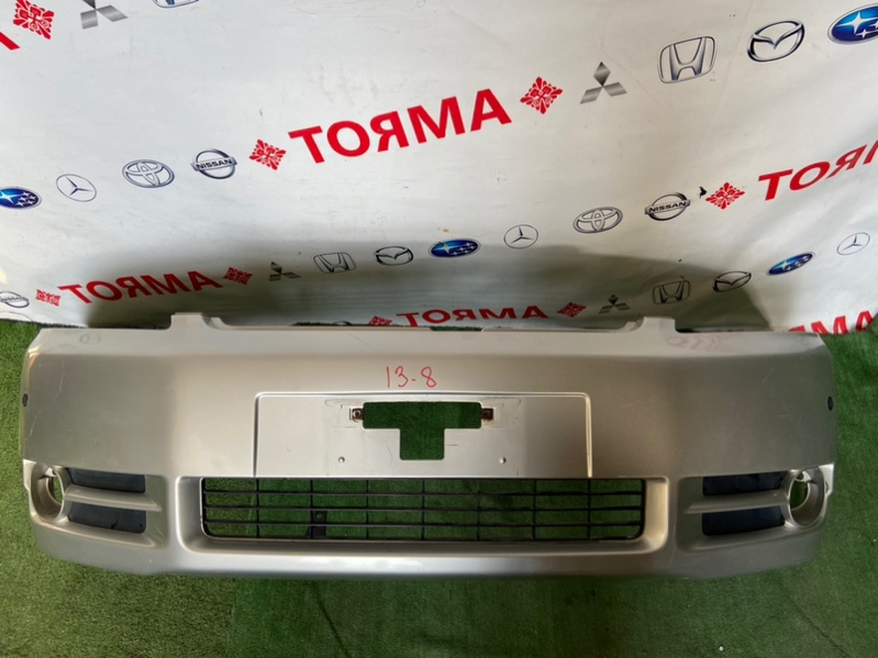 Бампер Toyota Ipsum ACM21 передний