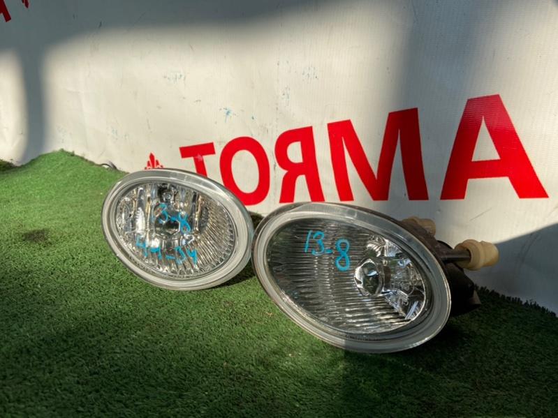 Туманка Toyota Ipsum ACM21