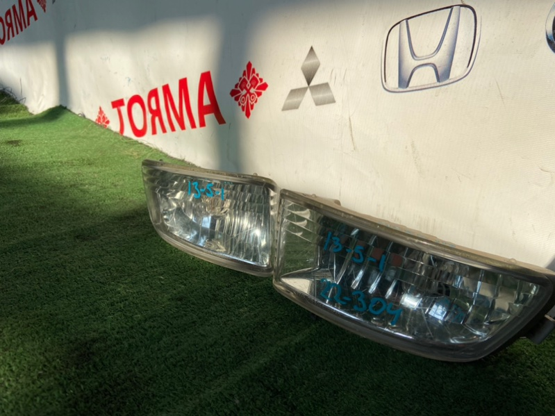 Туманка Toyota Mark Ii GX110