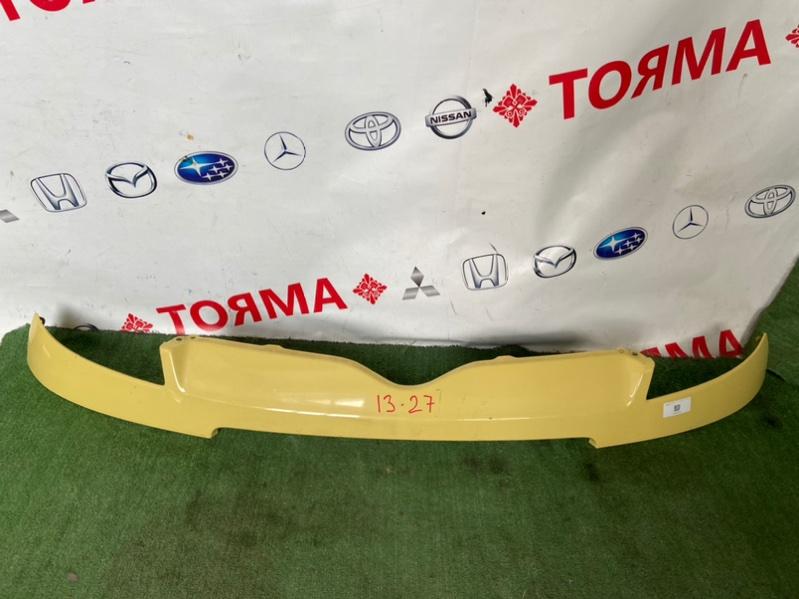 Ресничка Toyota Funcargo NCP20