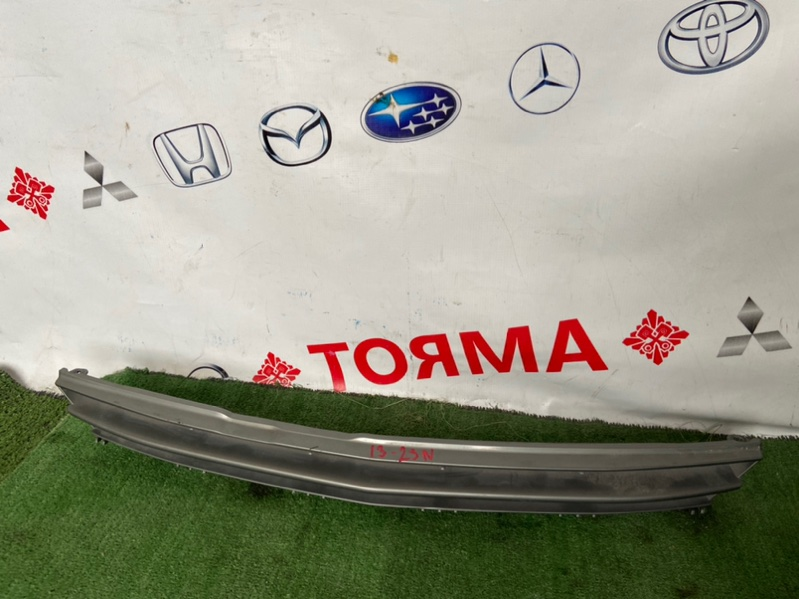 Решетка бамперная Toyota Harrier ACU10W