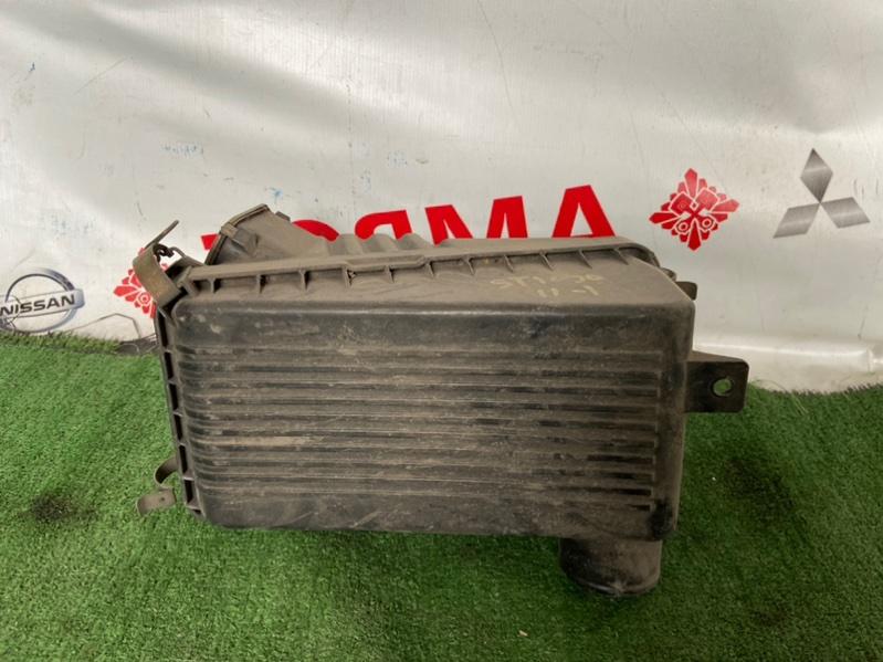 Корпус воздушного фильтра Toyota Carina ST190 3SFE