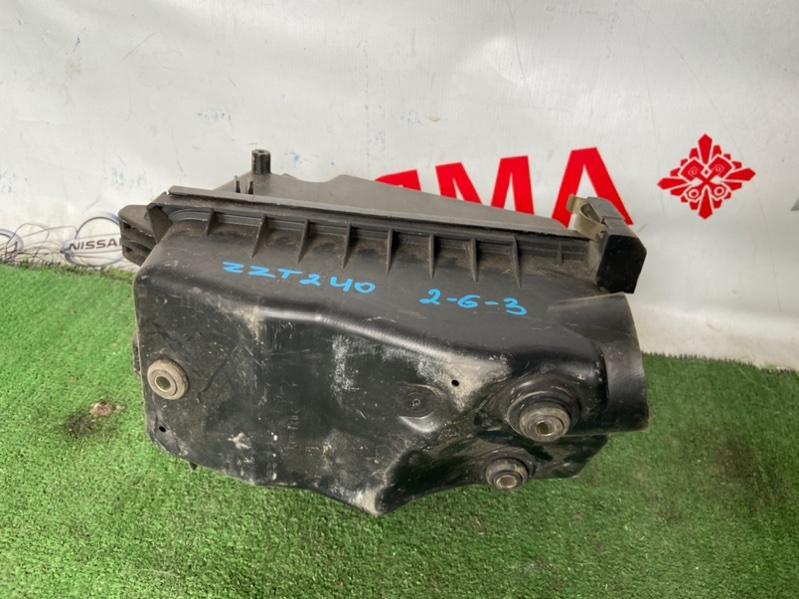Корпус воздушного фильтра Toyota Allex ACT10 1AZ-FSE