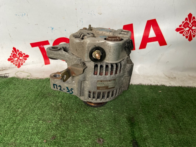 Генератор Toyota Carina AT211 4A