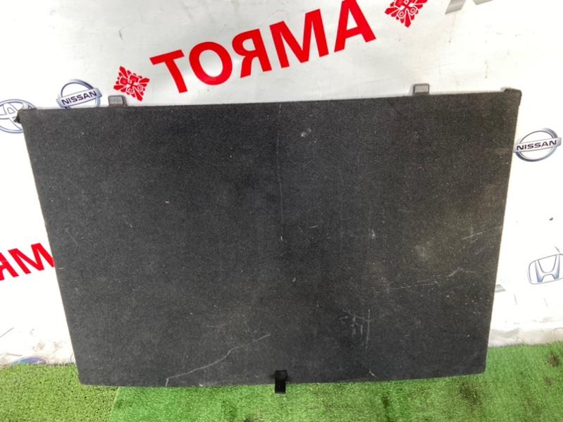 Обшивка багажника Honda Airwave GJ1