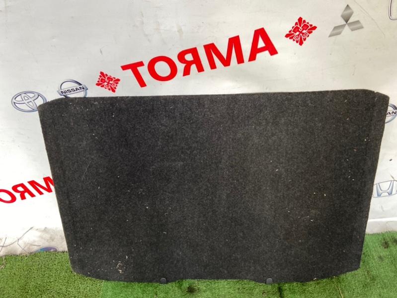 Обшивка багажника Mazda Demio DY3R
