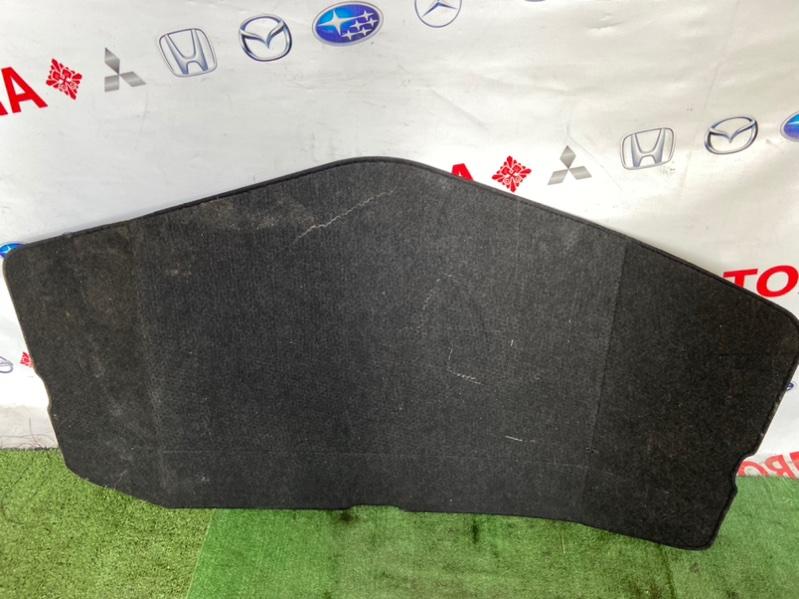Обшивка багажника Toyota Crown JZS171
