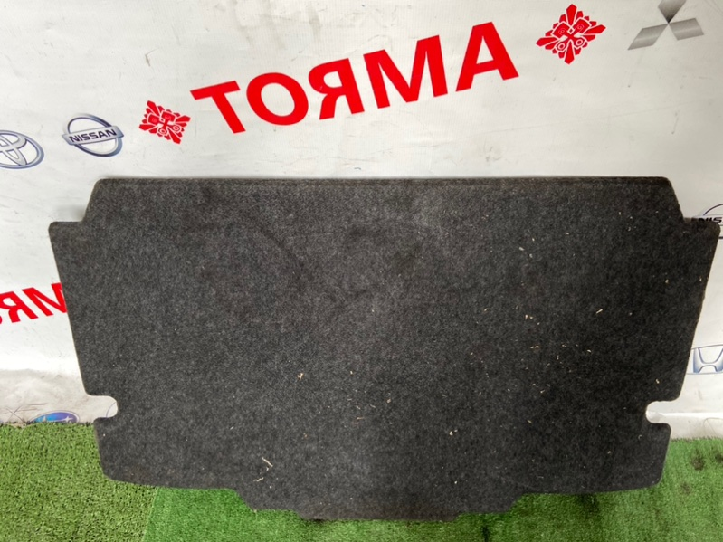 Обшивка багажника Toyota Ractis NCP100