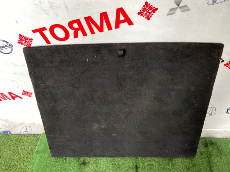 Обшивка багажника Mazda Biante