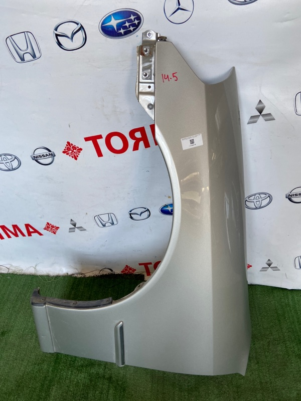 Крыло Toyota Mark Ii GX110 переднее левое