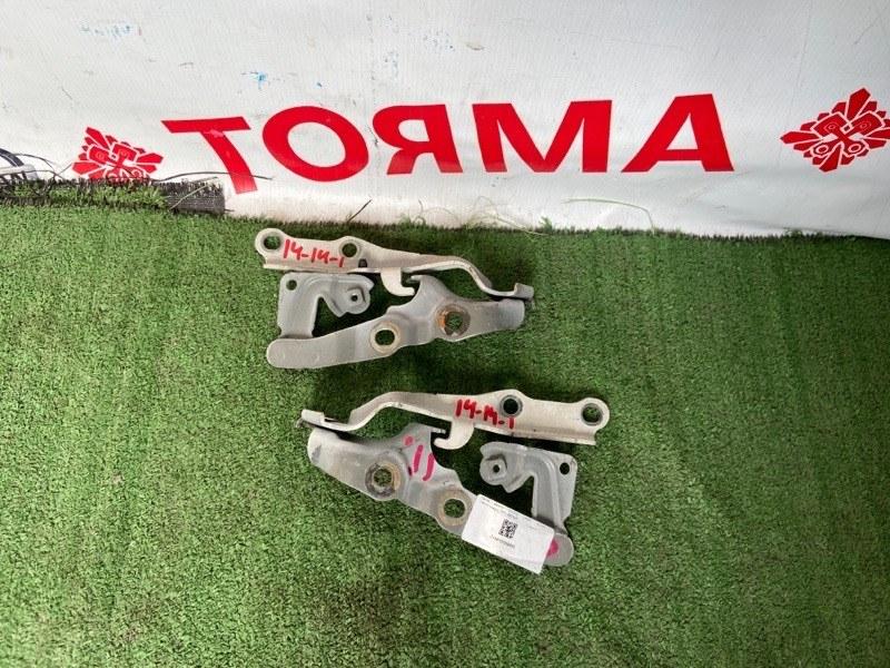 Петля капота Toyota Camry ACV40