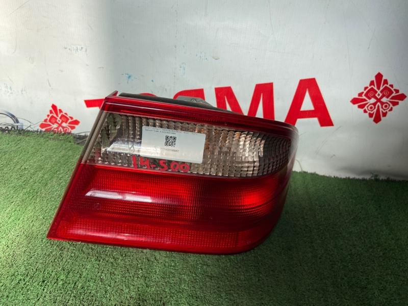 Фонарь Mercedes E-Class W210 правый