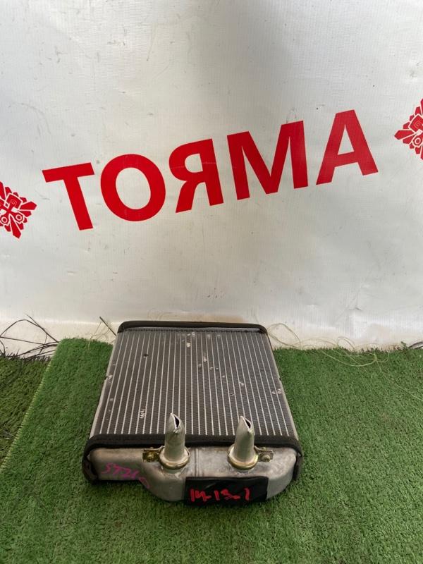Радиатор печки Toyota Corona Premio ST210