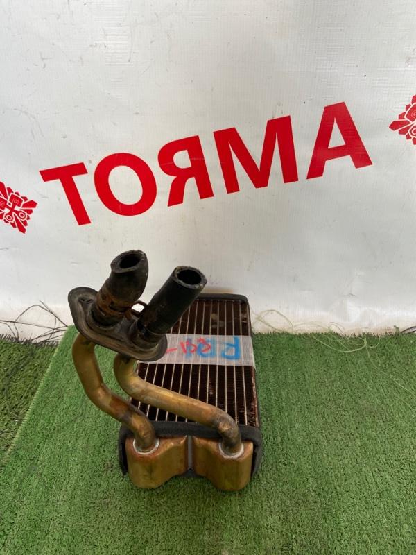 Радиатор печки Honda Cr-V RD1