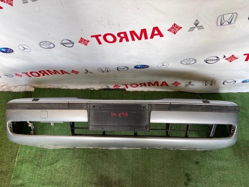 Бампер Bmw 5-Series E39 передний